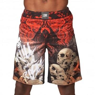 Pantaloncini MMA Leone Memento AB916