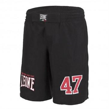 Pantaloncini MMA Leone AB777 Nero