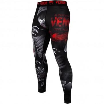 Pantalone a compressione Venum Koi 2.0