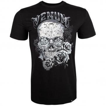 T-shirt Venum Santa Muerte 3.0 manica corta Dettaglio