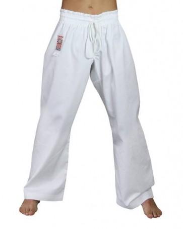 Pantalone da karate Itaki Competition Art. 44P
