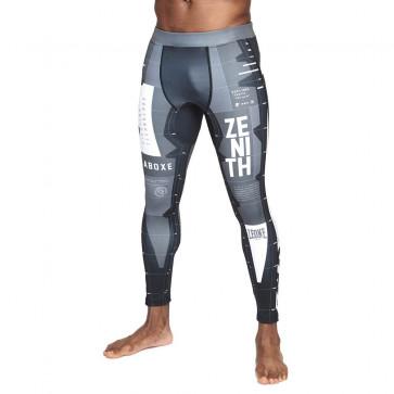 Pantaloni a compressione Leone Zenith AB934