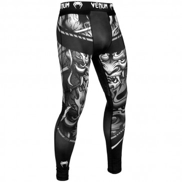 Pantaloni a compressione Venum Devil