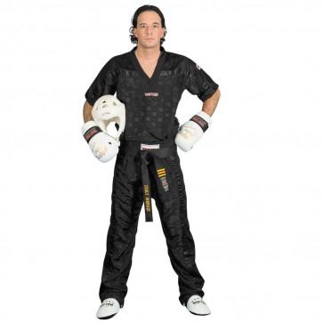 Pantaloni da kick boxing Top Ten Mesh