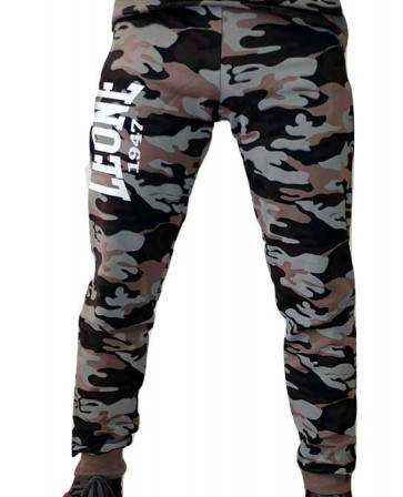 Pantaloni Leone Camouflage LSM592
