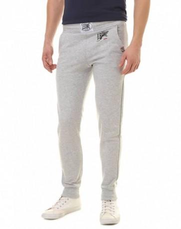 Pantaloni in cotone Leone LSM743 Grigio