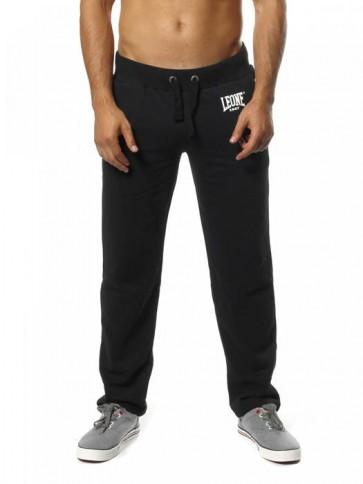 Pantaloni in felpa Leone LSM590 Nero