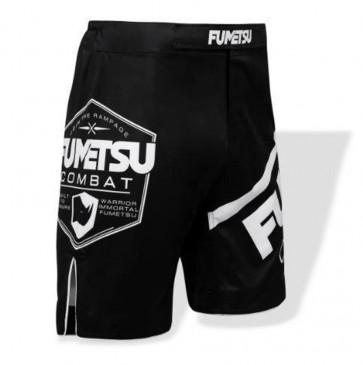 Pantaloncini MMA Fumetsu Shield