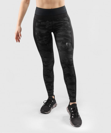 Leggings donna Venum Defender - Nero-nero