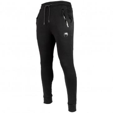 Pantaloni Venum Laser Evo nero davanti