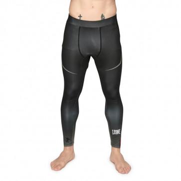 Pantaloni a compressione Leone Revo AB937