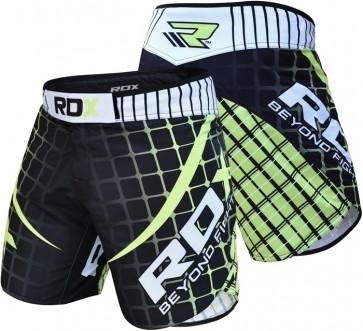 Pantaloncini da MMA RDX MSS-R2
