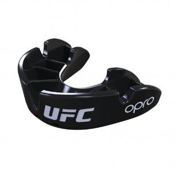 Paradenti Opro Bronze approvato UFC Nero