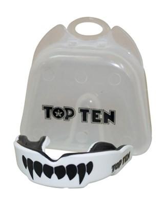 Paradenti Top Ten Combat TPR zanne