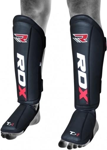 Paratibia con parapiede RDX SGR-T1