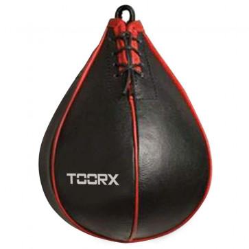 Pera veloce Toorx Nero-rosso