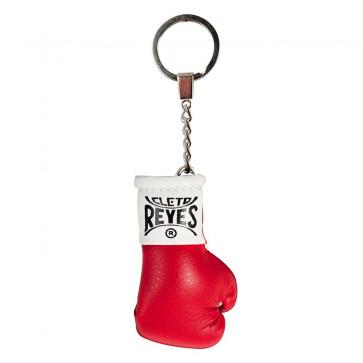 Portachiavi guantino Cleto Reyes - rosso