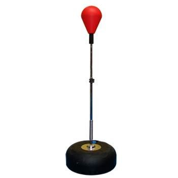 Punching Ball professionale Vandal con base da terra