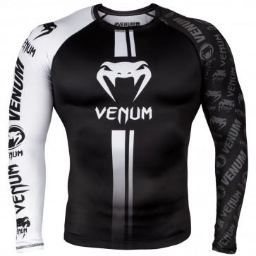 Rashguard a manica lunga Venum Logos