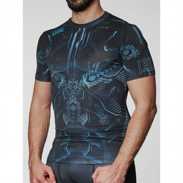 Rashguard MMA Leone Cyborg AB520