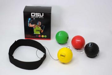 Reflex Ball OSU