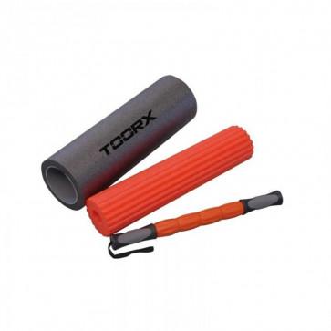 Rullo massaggio 3 in 1 Toorx AHF-091