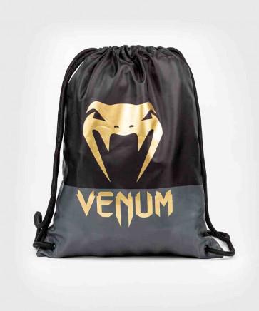 Sacca sportiva Venum Classic Nero-bronzo