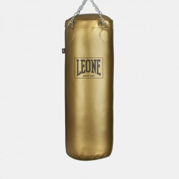 Sacco Boxe Leone 1947 Vintage 30 Kg Oro AT823