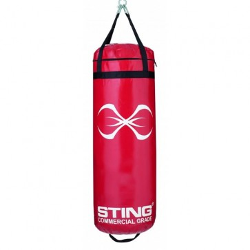 Sacco da boxe Sting Pro Series 120 cm