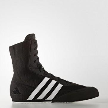 Stivaletti Boxe Adidas Hog Nero