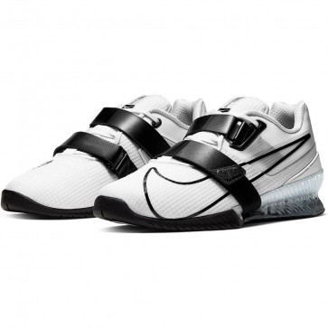 Scarpe Nike Romaleos 4 Bianco