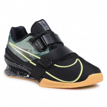 Scarpe Nike Romaleos 4 Nero Camo
