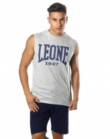 T-shirt Smanicata Leone LSM310 Grigia