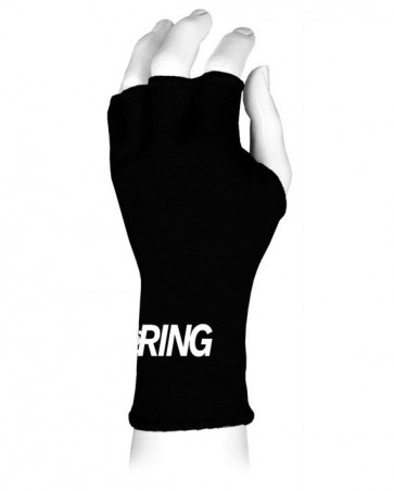 Sottoguanti elasticizzati Top Ring Art 977 nero