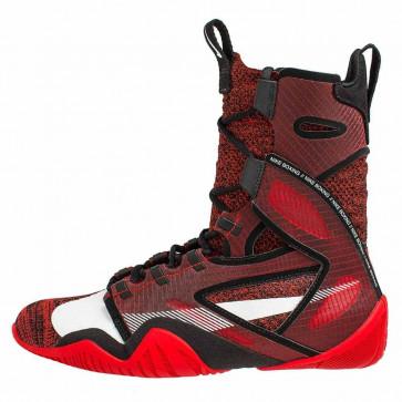 Stivaletti da boxe Nike Hyperko 2.0 Rosso