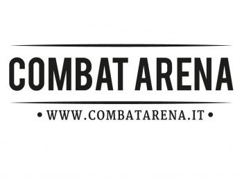 Striscione combat arena