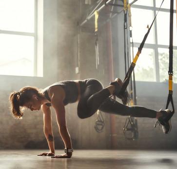 Suspension Training Set SC sport