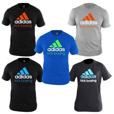 T-shirt Adidas Community Kick Boxing