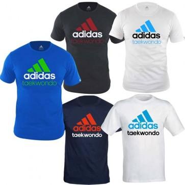 T-shirt Adidas Community Taekwondo