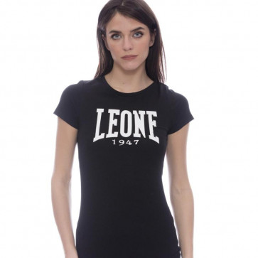 T-shirt donna Leone 1947 Apparel Big Logo