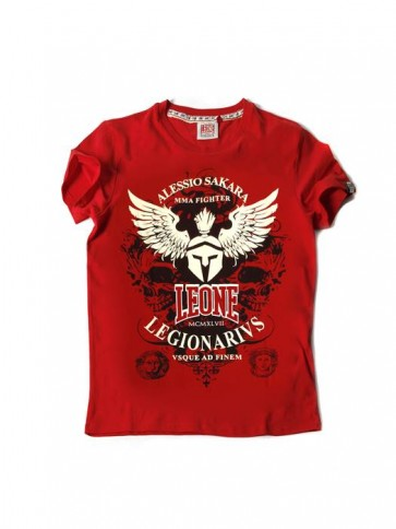 T-shirt Leone Sakara Legio02