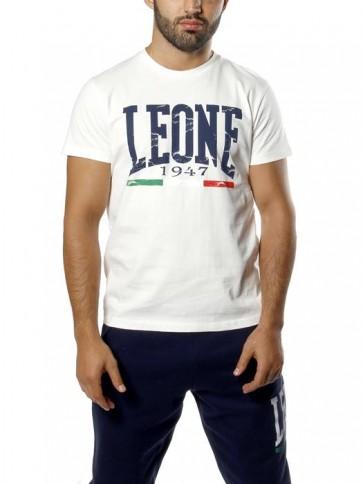T-shirt Leone LSM1247 Bianco
