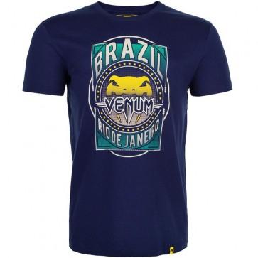T-shirt Venum Carioca 4.0