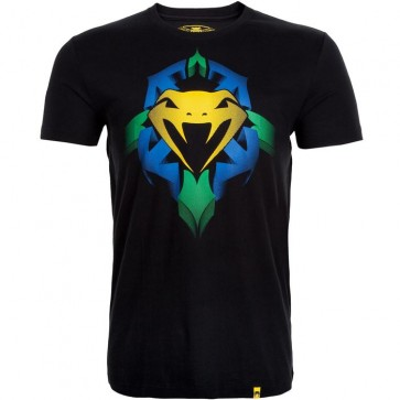 T-shirt Venum Snake Shield