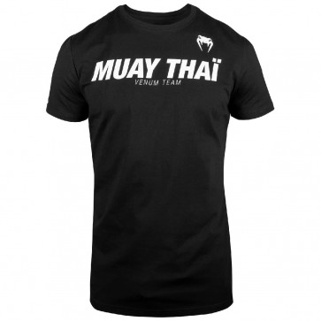 T-shirt Venum Muay Thai VT