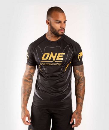 T-shirt Venum X ONE FC Dry Tech