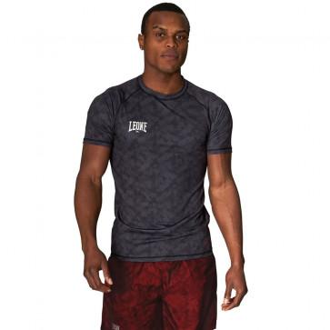 T-shirt Leone Extrema 3 ABX26 grigia