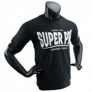 T-shirt Super Pro S.P. Logo