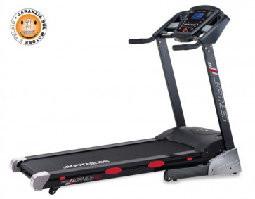 Tapis Roulant JK Fitness Genius 116