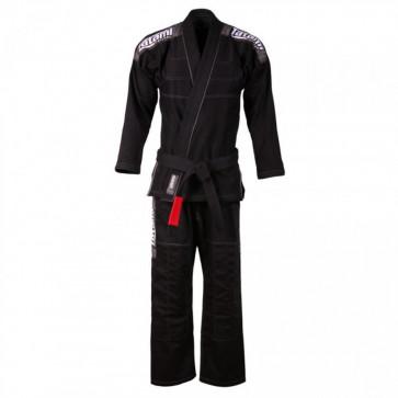 BJJ Gi Tatami Fightwear Nova+ Plus nero